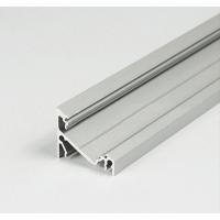 Profilo in Alluminio CORNER10 grigio anodizzato