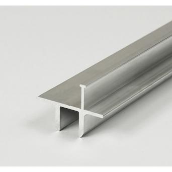 Profilo in alluminio TWIN8