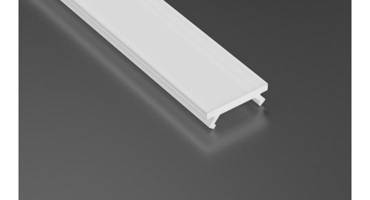 Cover Click SLIM PMMA da 2 metri