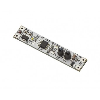 Interruttore Dimmer 12/24V con Sensore di prossimità