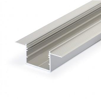 Profilo VARIO30-05 in alluminio anodizzato