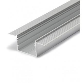 Profilo VARIO30-05 in alluminio raw