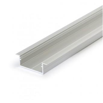 Profilo VARIO30-06 in alluminio anodizzato