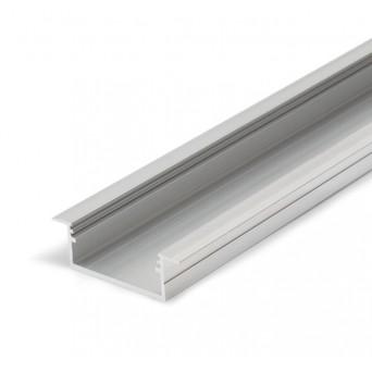 Profilo VARIO30-06 in alluminio raw
