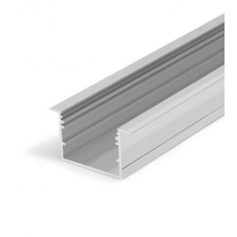 Profilo VARIO30-07 in alluminio anodizzato
