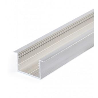Profilo VARIO30-07 in alluminio raw
