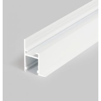 Profilo in Alluminio FRAME14 bianco