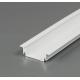 Profilo in Alluminio GROOVE14 bianco